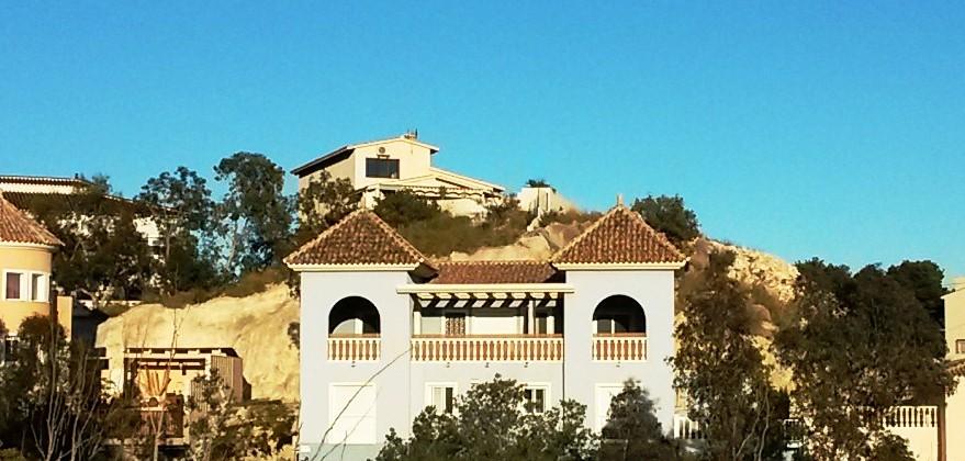 Villa de lujo en Coveta Fumá, Campello