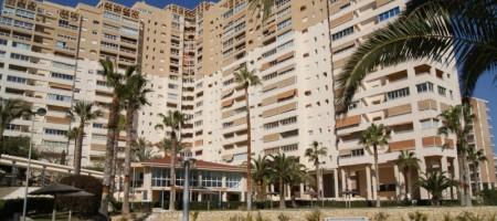 Apartamento en Playa de Muchavista, Campello