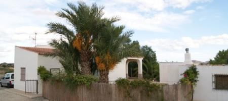 Casa de campo en Agost