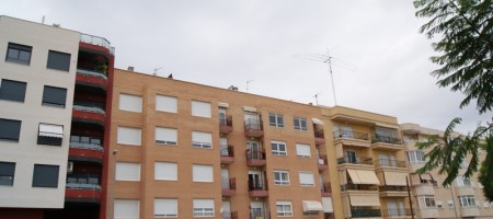 Apartamento nuevo en Campello