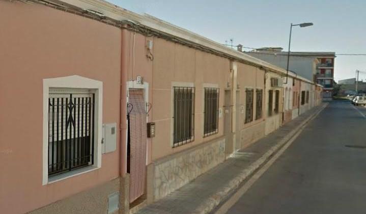 Casa de pueblo en Campello
