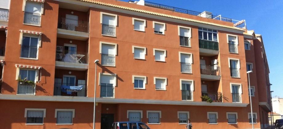 Apartment in Campello